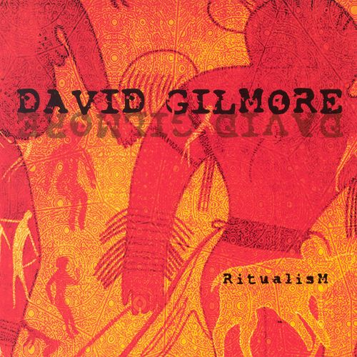 Photo of DAVID GILMORE – RITUALISM