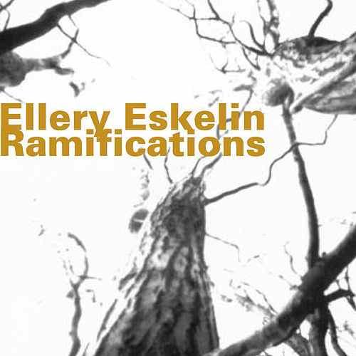 Photo of ELLERY ESKELIN – RAMIFICATION