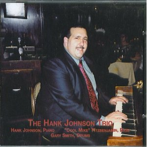 Photo of THE HANK JOHNSON TRIO