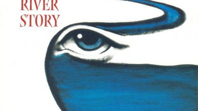 Photo of Tony Gould and Peter Petrucci – River Story