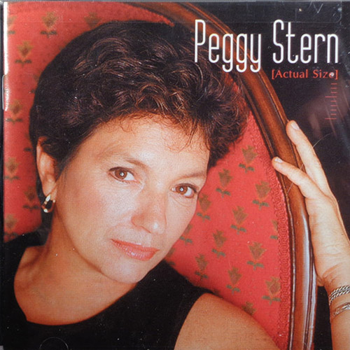 Photo of PEGGY STERN – ROOM ENOUGH