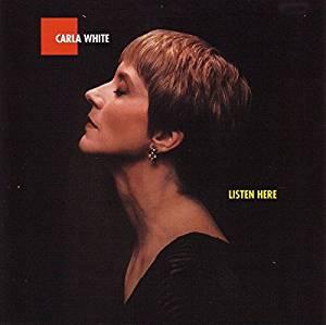 Photo of CARLA WHITE – LISTEN HERE