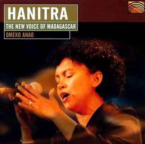 Photo of HANITRA – THE NEW VOICES OF MADAGASCAR – Omeko Anao