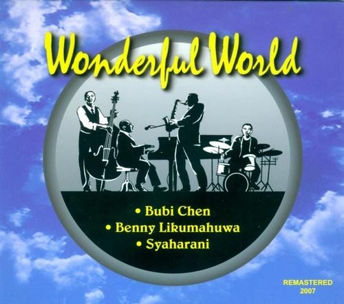 Photo of JAZZ MASTERS – BENNY LIKUMAHUA & FRIENDS Feat. BUBI CHEN