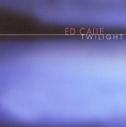 Photo of ED CALLE – TWILIGHT