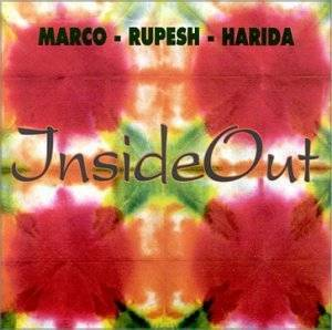 Photo of INSIDE OUT – Marco, Rupesh & Harida