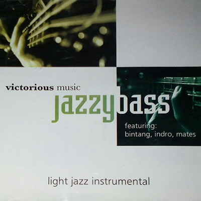 Photo of BINTANG INDRIANTO – JAZZY BASS LIGHT JAZZ INSTRUMENTAL