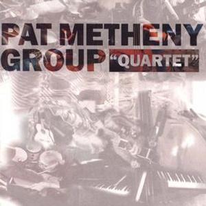 Photo of PAT METHENY GROUP QUARTET