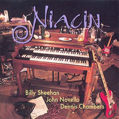 Photo of NIACIN – NIACIN