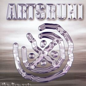 Photo of ARTSRUNI – THE LIVE CUTS 2000/2001