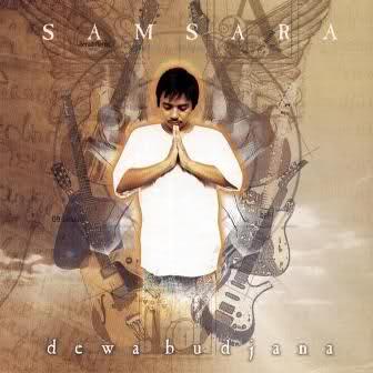 Photo of ALBUM TERBARU DARI DEWA BUDJANA: SAMSARA