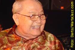 Photo of DUNIA JAZZ INDONESIA BERDUKA: MAESTRO PIANIS NICK MAMAHIT TUTUP USIA