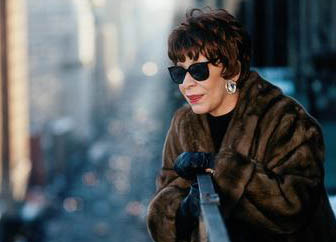 Photo of SHIRLEY HORN – KELUARGA DAN JAZZ