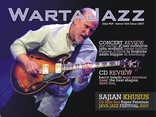 Photo of WartaJazz PDF Edisi 04