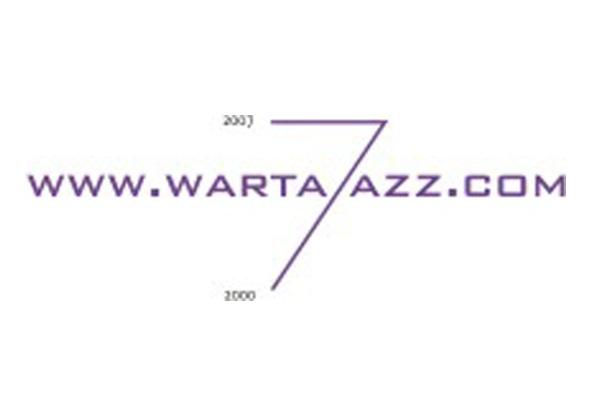 Photo of HARI INI WARTAJAZZ.COM BERUSIA 7 TAHUN