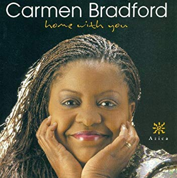 Photo of CARMEN BRADFORD / SHELLY BERG – HOME WITH YOU