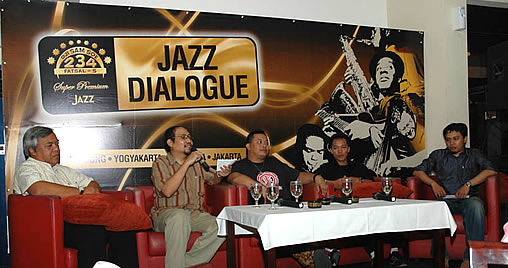 Photo of MEMPERPANJANG NAFAS JAZZ DI JOGJA