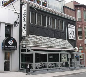 Photo of The Pilot Tavern