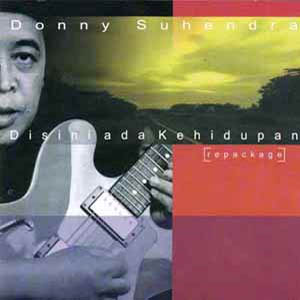 Photo of DONNY SUHENDRA – DI SINI ADA KEHIDUPAN