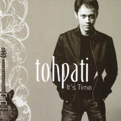Photo of Tohpati – It's Time
