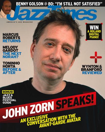 Photo of Majalah Jazztimes cuti sementara waktu