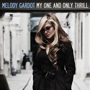 Photo of 20 CD Melody Gardot persembahan Universal Music Indonesia
