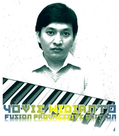 Photo of YWF Band – Yovie Widianto Fusion Progressive Edition di Bentara Budaya Jakarta