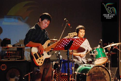 Photo of Selayang pandang Asean Jazz Festival 2009 di Batam