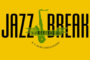 Photo of JAZZ BREAK JULI 2008 >>REVIVAL