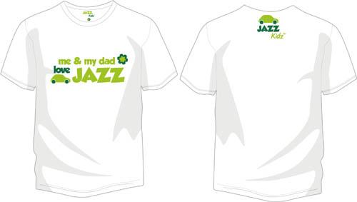 Photo of JazzKidz anggota keluarga baru WartaJazz.com