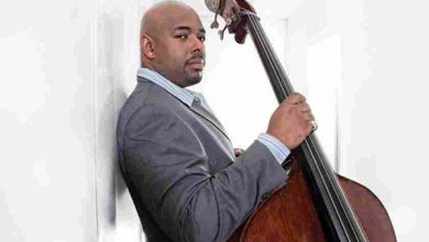 Photo of Christian McBride: Bassis Sejuta Sesi