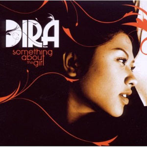 Photo of Dira Sugandhi tentang album Something about the Girl