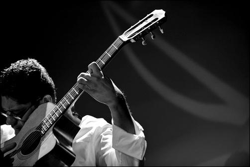 Photo of Jazz from India! Dhruv Ghanekar Dari India Siap Ramaikan Borneo Jazz
