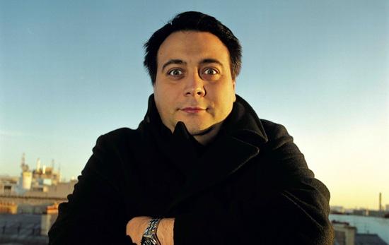 Photo of ERIC LEGNINI
