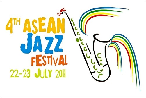Photo of The 4th Asean Jazz Festival, Pesta Jazz Asia Tenggara (Laporan Hari Pertama)