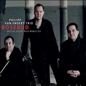 Philipp van Endert Trio - Rosebud