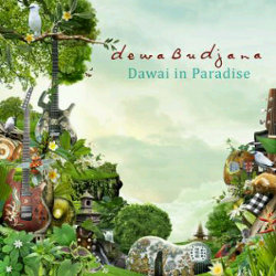 Photo of Dewa Budjana – Dawai in Paradise
