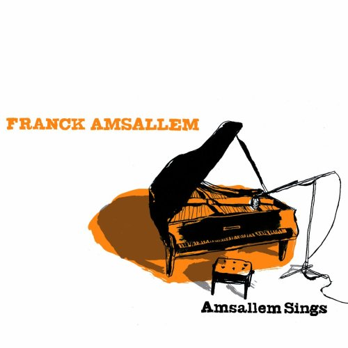 Photo of Franck Amsallem Amsallem Sing