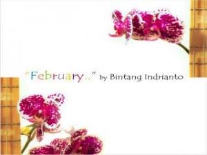 """Photo of Dari Peluncuran Album """"February"""" Bintang Indrianto"""