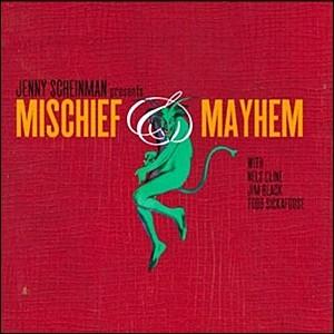 Photo of Jenny Scheinman – Mischief & Mayhem