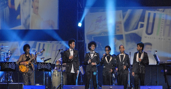 Photo of Djarum Super Mild Java Jazz Festival 2012 : Tribute To Utha Likumahuwa, Sebuah Kenangan Yang Indah