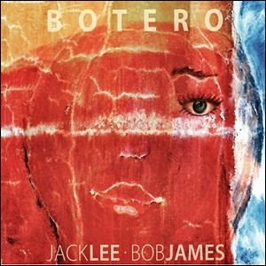 Photo of Jack Lee & Bob James – Botero