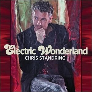 Photo of Chris Standring – Electric Wonderland