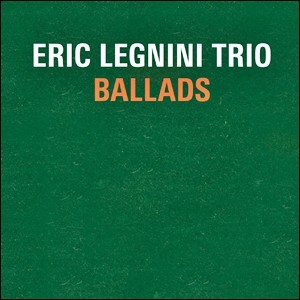 Photo of Eric Legnini Trio – Ballads