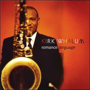 Photo of Kirk Whalum – Romance Language