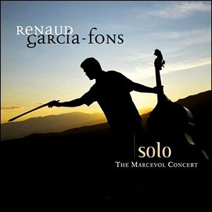 Photo of Renaud Garcia-Fons – Solo: The Marcevol Concert