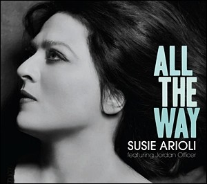 Photo of Susie Arioli – All the Way