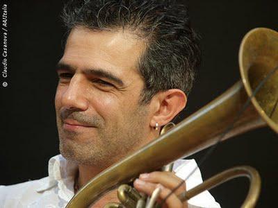 Photo of Paolo Fresu – Trumpet dan Flugelhorn