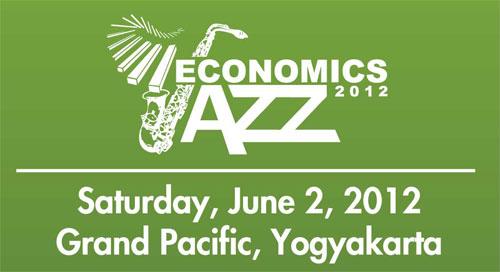 Photo of Gelaran PermataBank-UGM Economics Jazz 2012 bersama Trisum, Audy, Jopie Item dan Kahitna