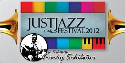 Photo of Semarak Just Jazz Festival 2012 Surabaya
